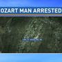 Mozart man charged with felony sexual abuse