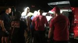 Rescue crews reach 2 hikers stranded on Signal Mtn.