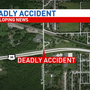 Truck accident kills a Springfield man