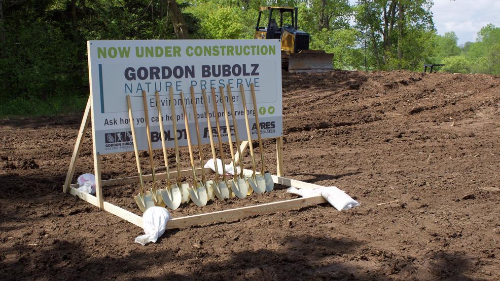 Gordon Bubolz Nature Center