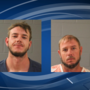 Intoxicated brothers arrested, uncooperative with arresting officer in Washington County
