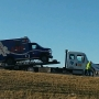 Several wrecks cause traffic delays on I-40 in Amarillo