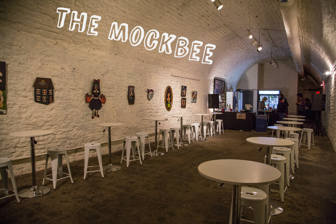 The Mockbee / ADDRESS: 2260 Central Pkwy, Cincinnati, OH 45214 / Image: Catherine Viox // Published: 3.23.17