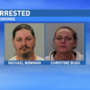 "Police: two ""wanted"" Coos County suspects located in Brookings area"