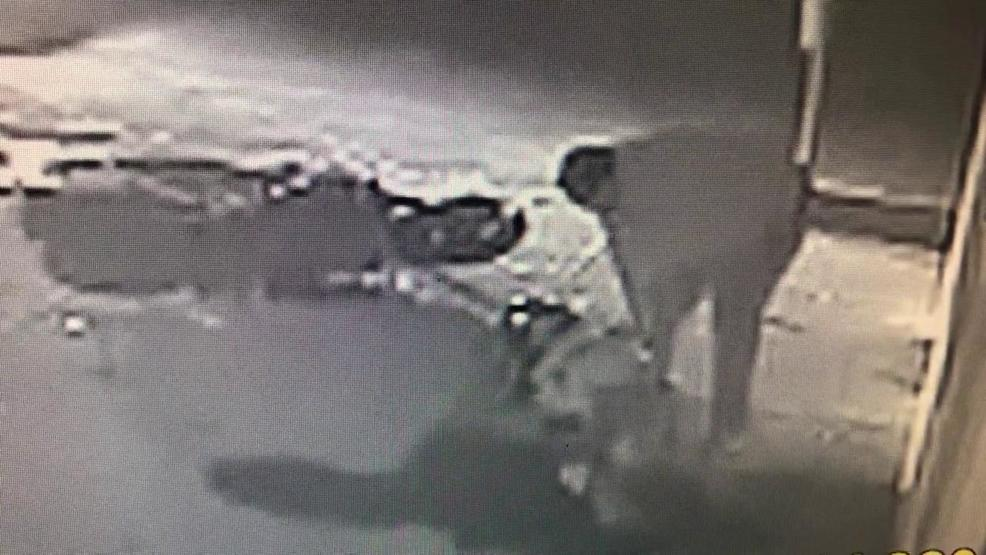 Man steals gun off dead motorcyclist's body after crash, police