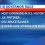 Illinois 2018 governor race becomes history making