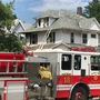 14 people evacuated after fire starts in basement Sunday afternoon