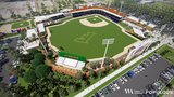 University of Florida announces new football training complex, new baseball stadium
