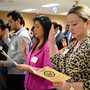 70 people from 38 countries are now Americans after naturalization ceremony