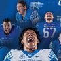 Kentucky football schedule posters unveiled