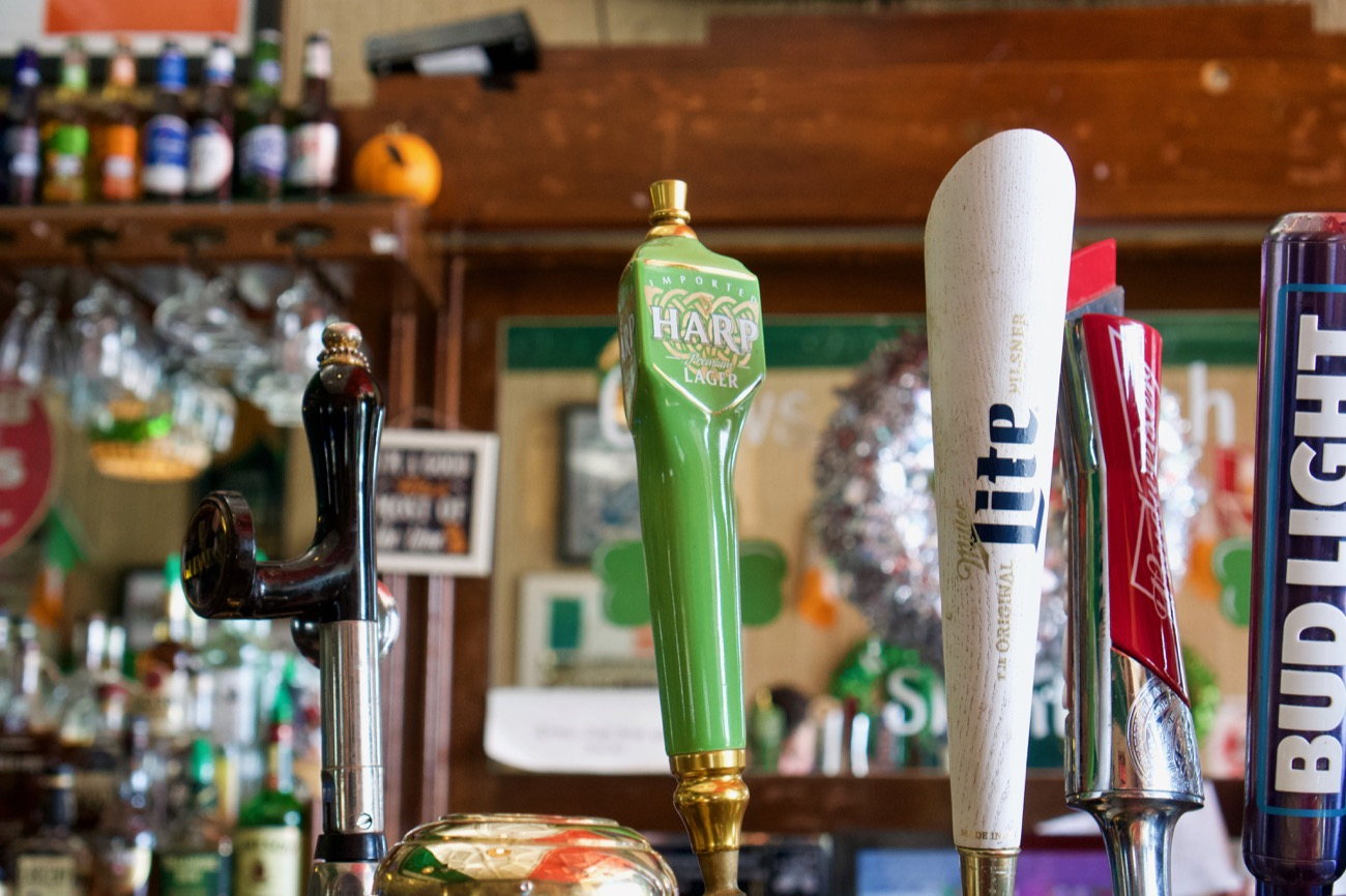 One of the oldest bars in Cincinnati is the Crow's Nest. It's an Irish pub and a good bet if you're in the mood for friendly banter, a well-poured pint of Guinness paired with a bag of Grippos, and an open mic night every Tuesday. ADDRESS: 4544 Eighth Street (45238) / Image: Brian Planalp // Published: 12.13.18