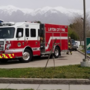Emergency road closures in Layton as fire crews respond to gas leak