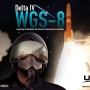 LIVE: Rocket Launch From Florida of Delta IV WGS-8
