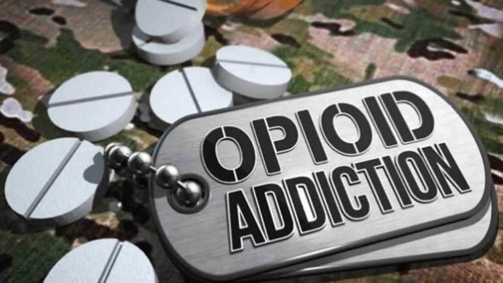 New Opioid Addiction Treatment opens Monday in Syracuse
