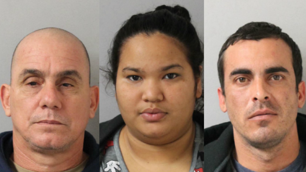 Three arrested for skimmers found on gas pumps, dozens of ...