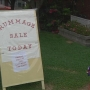 Local church hosting Saturday rummage sale