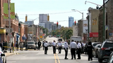 25 SHOT, 5 DAYS, 8 DEAD| Violent week in Baltimore City