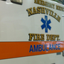 1 injured in fire at assisted living facility in Nashville