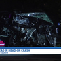 UPDATE: One dead after head-on collision on U.S. 131