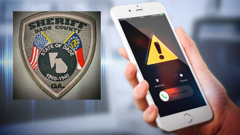 Dade Co. Sheriff warns of scam callers using deputy's name ...