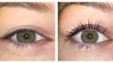"Extend your eyelashes with a ""lash lift"""