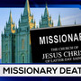LDS Missionary struck by vehicle in Samoa dies