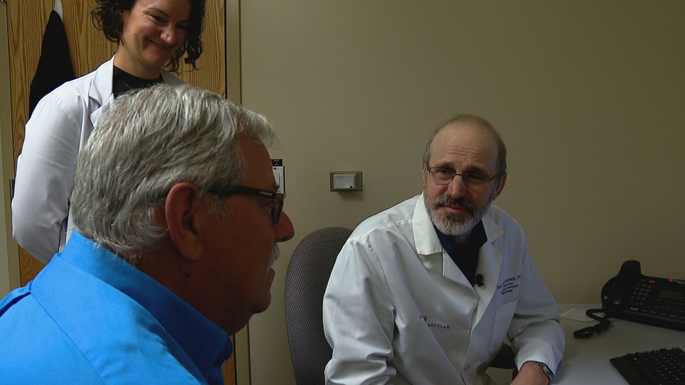 Surviving stroke without effects is possible | WLOS