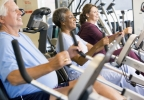 POWER = physical fitness for people with cancer