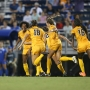 Mountaineers advance to women's soccer final four