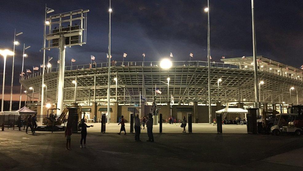 Days Of 47 Rodeo Kicks Off At New 17 Million Fair Park