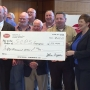 Tyson donates $50,000 to Sioux City School's Summer Meal Program
