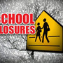 Many schools in Central Pa closing early due to snowfall