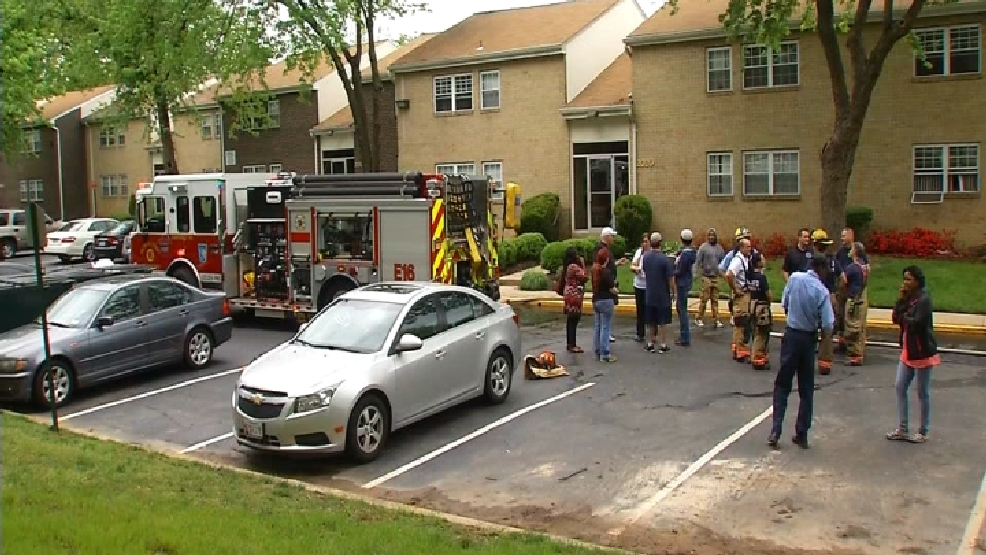 rosedale woman facing arson charges after saturday apartment fire