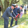 100 years later, ceremony honors Lt. Offutt, 1st Omahan killed in WWI