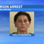 OSP arrest woman in connection with Cave Junction arson