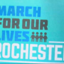 """March for Our Lives"" Rochester rally against gun violence kicks off Saturday"