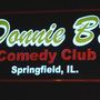Springfield comedy club needs community help