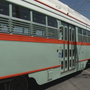 New El Paso streetcars take test drive downtown