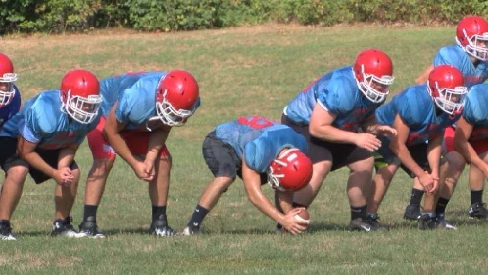 Two-A-Days: Cambria Heights