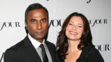 Actress Fran Drescher splits from husband