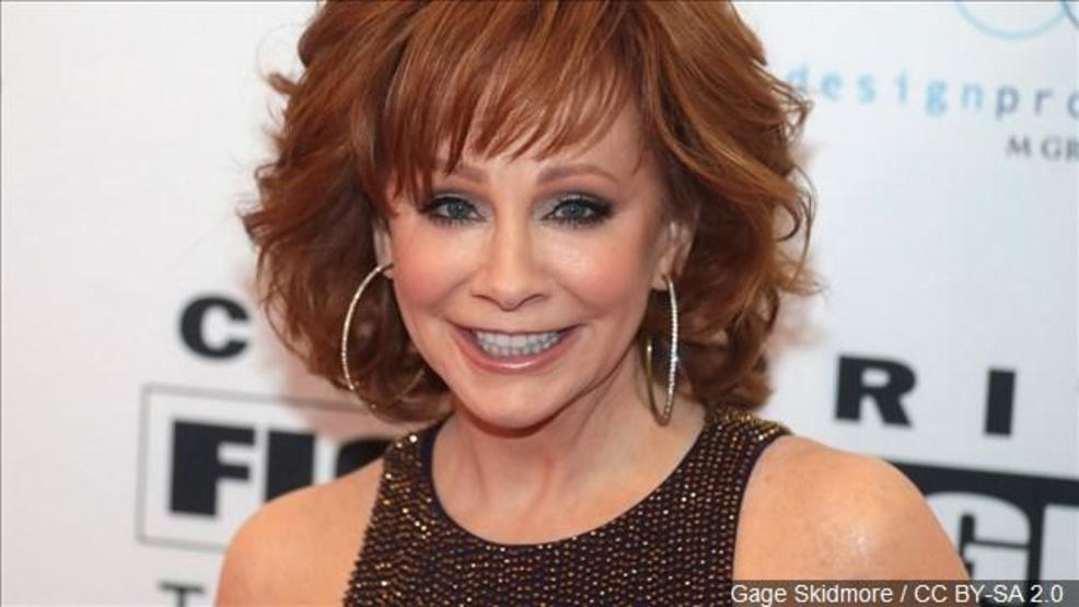 Reba getting her own statue in downtown McAlester