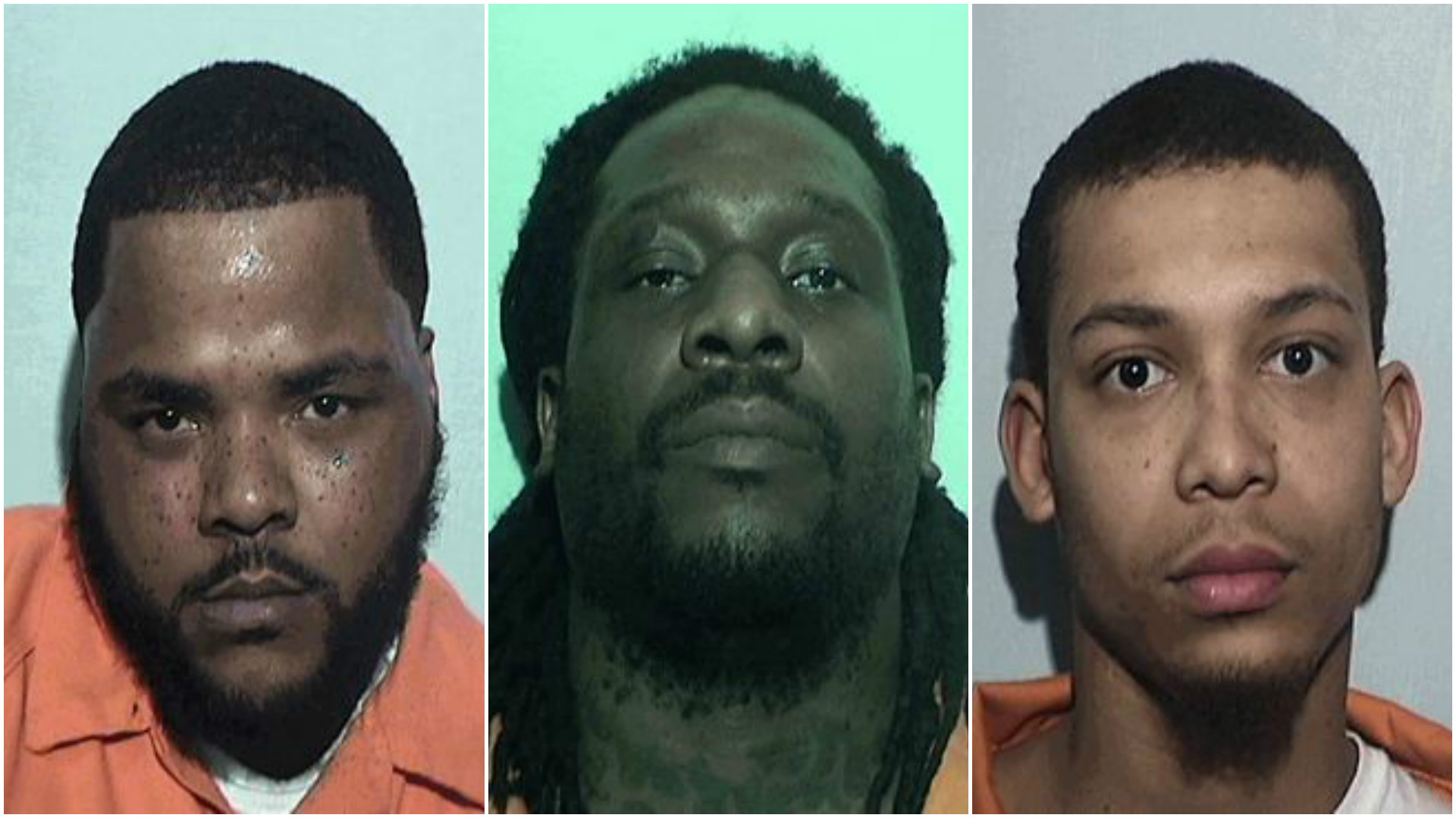 lccc booking SWAT shot at during drug search inside central Toledo home | WNWO