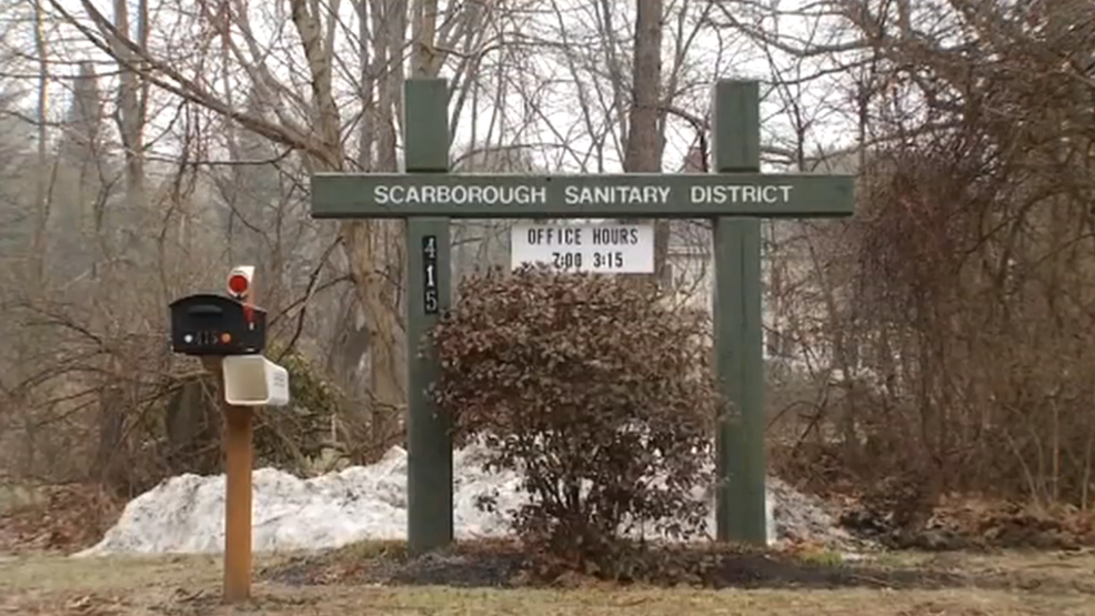 Scarborough residents oppose new cell tower | WGME
