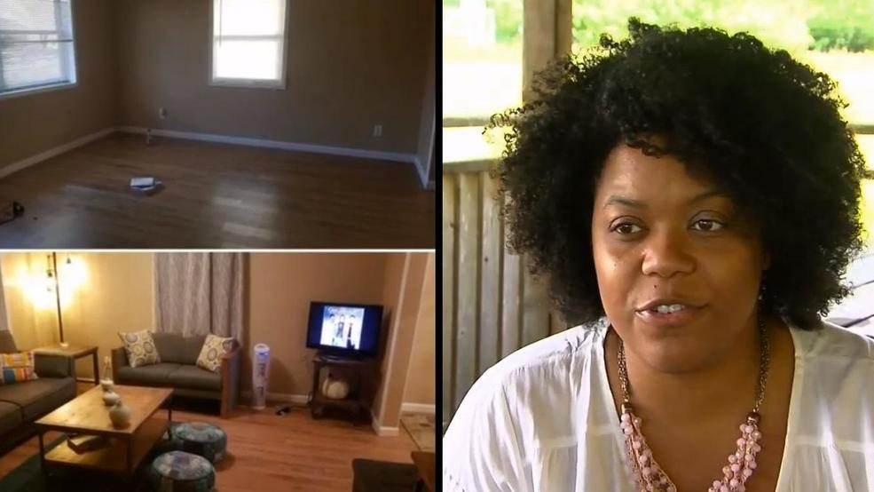 Georgia woman's Airbnb home burglarized by customers   WGXA