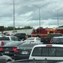 I-95 near Palm Beach Lakes Boulevard reopens following crash