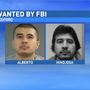 FBI seeks help in locating wanted Medford fugitive