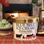 Blue Bell's 'Christmas Cookies' ice cream returns for the holiday season