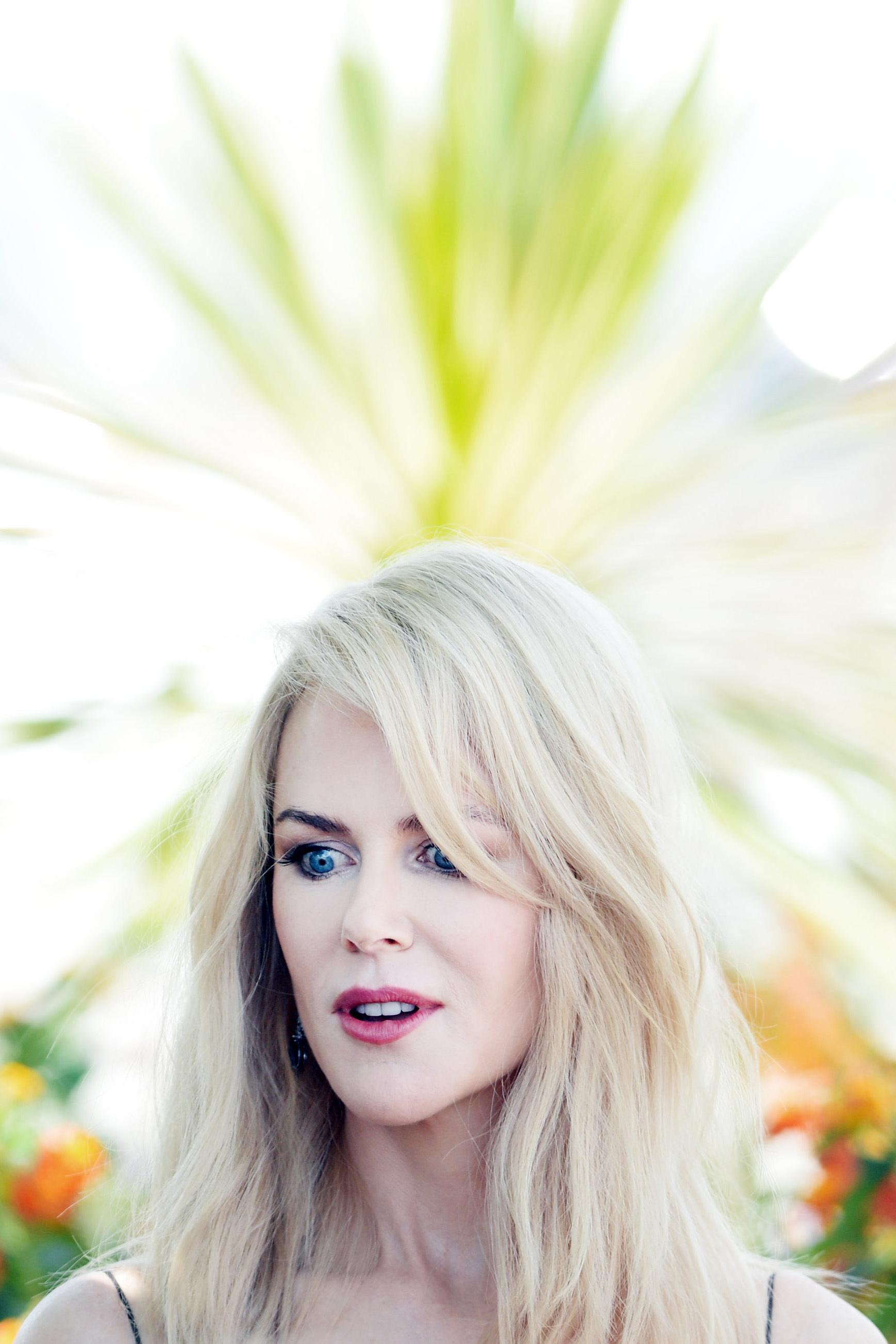 Nicole Kidman attending the photocall for 'The Killing of a Sacred Deer' during the 70th annual Cannes Film Festival at Palais des Festivals in Cannes, France.Featuring: Nicole KidmanWhere: Cannes, FranceWhen: 22 May 2017Credit: WENN.com