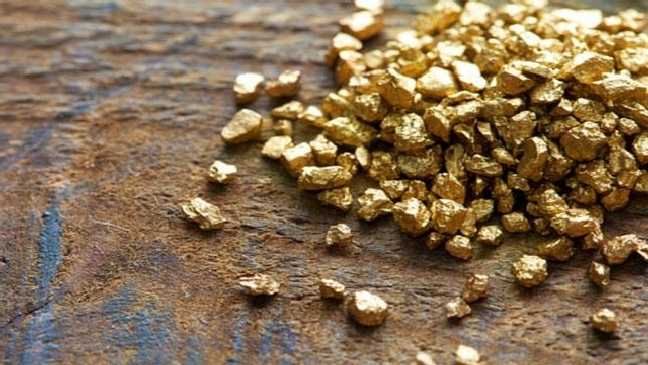 An Epic Journey: How Gold is Made