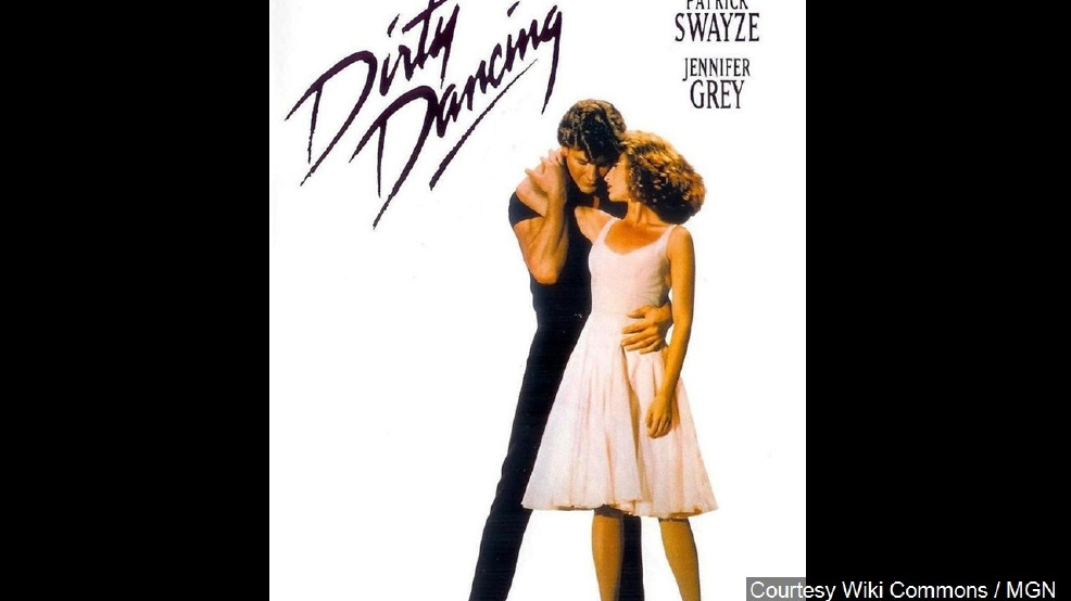 Resort from 'Dirty Dancing' offers themed weekends